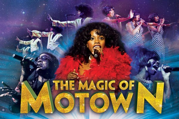 Magic of Motown 2017