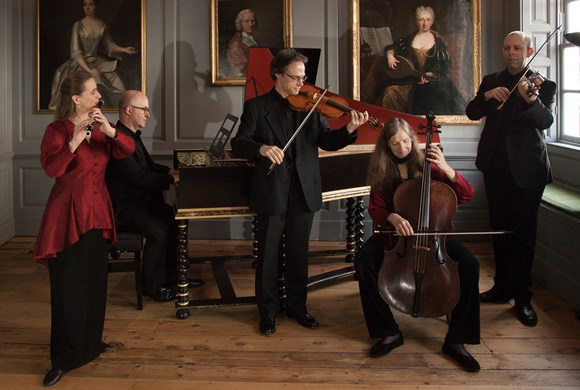 CCS London Handel Players