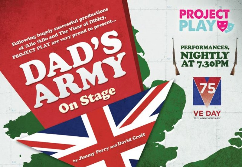 Dad's Army: Project Play