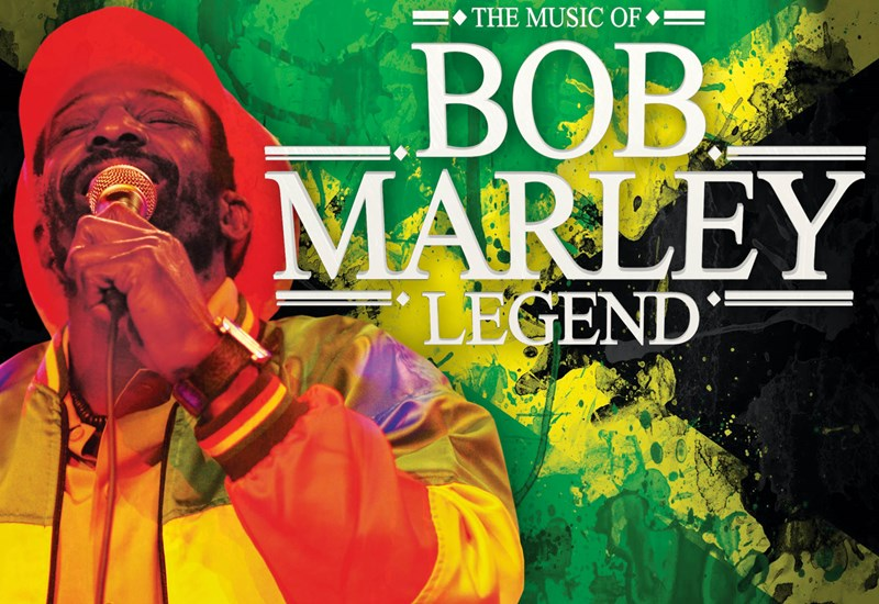 Legend: The Music of Bob Marley