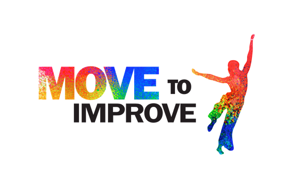Move To Improve: Graduate Steering Group